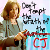 Fenny: Wrath of CJ