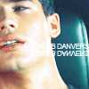 Jennifer J.: Caleb Danvers 1