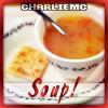 soup, bowl of soup