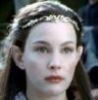 Arwen, Rose, Cinderella