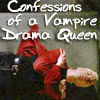 Confessions of a Vampire Drama Queen