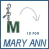 Mary Ann by stellarstar83