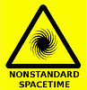 SpaceTime Warning