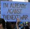 Politics: Anti-War