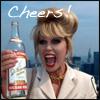 Ryan: Cheers!