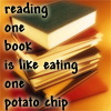 [books] Reading One Book