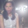 Dana - Me?! :-O