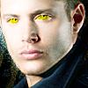 Ol' Yellow Eyes!Dean