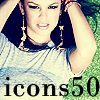 icons fifty: an icon challenge community