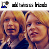 Abby Normal: add twins