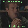 icon by stacy l:  lead me through the da