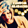 Kelly: Cordy: Fandom Headache