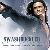 Chaos..panic..disorder...my work here is done.: Will Turner-Swashbuckler