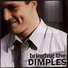 Fenny: Dimples