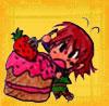 Suzume: Cake!!!