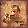 ActionHero, 24