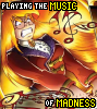 Playing the Music of Madness