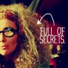 hp secrets // by me