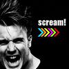 Anki: Take That - crazy scream