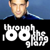 Looking Glass icon - Danny