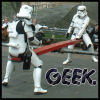 ColtDancer: geek