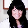Dr. Callie Torres: Smiling