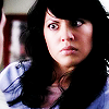 Dr. Callie Torres: Stare Down