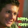 khek: spn happy face