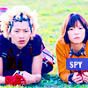 spy - mine and nodame
