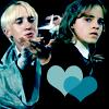 Hermione/Draco