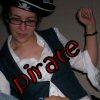 me - pirate