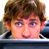 Jim Halpert: very sneaky