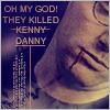 Indiansummer: killed dany