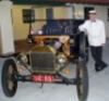 Model T Black