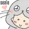 sealie: puppypile