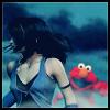 FF - Elmo monster!