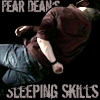 Clex: Deans sleeping skillz