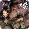 Bigby + Snow = <3 - Fables