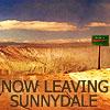 leaving sunnydale
