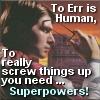AlphieLJ: Super Error!