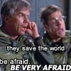 SG-1 - Jack & Daniel Save The World