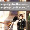 annoying, Squall/Rinoa