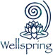 Blue Wellspring Logo