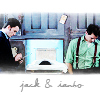 This is what I come back for.: TW: Jack and Ianto's stopwatch moment