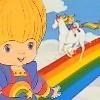 piecesofmoi: rainbow brite