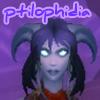 Ptilophidia