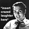 Crazed Laughter