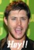 Nicole Genung: Jensen Hey!!