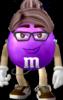 M&M me