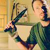 Jayne's knife
